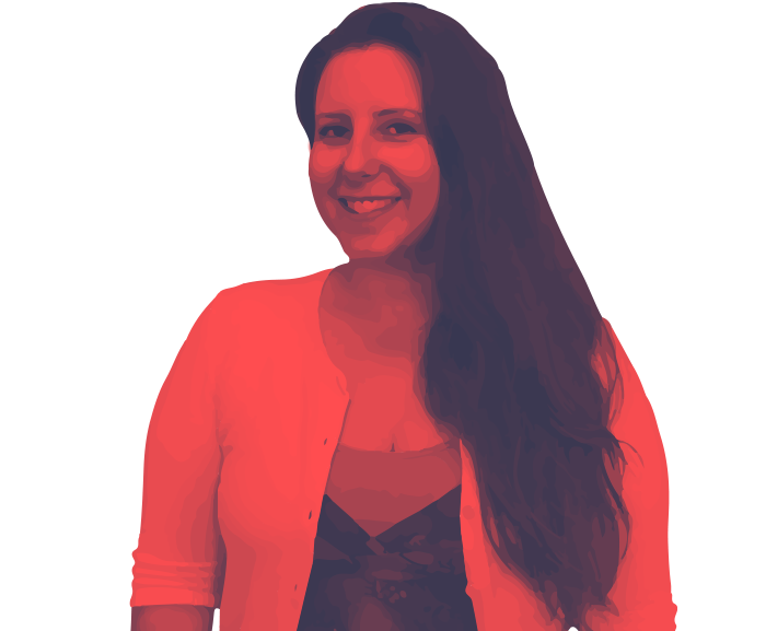 Meet Melissa. Donor Recruitment Account Manager.