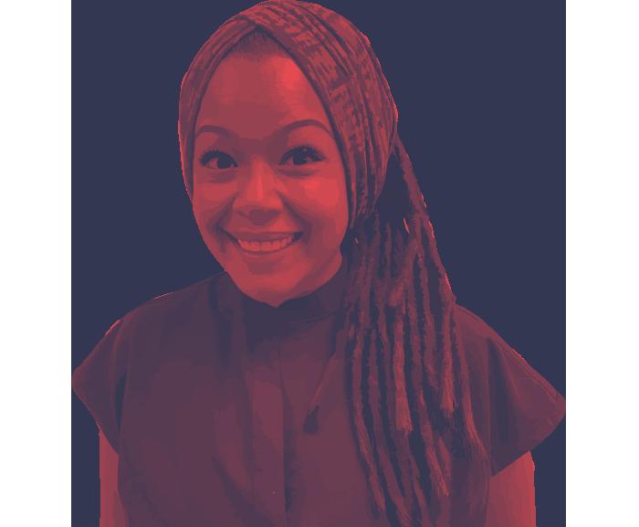 Meet Jocelyn. CollectionsSpecialist.